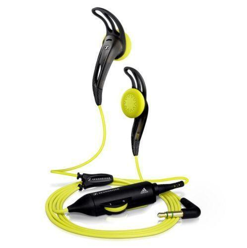Review: Adidas Sport Supernova In-Ear Headphones by ...