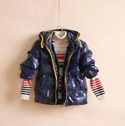 Boys Down Jacket