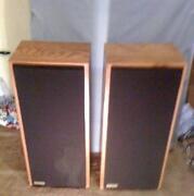 Genesis Speakers