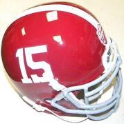 Alabama Mini Helmet