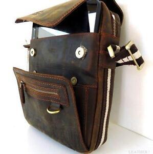 e70a0cebd01 Leather Man Bag