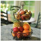 Princess House Basket