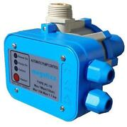 pumpe mit druckschalter ebay. Black Bedroom Furniture Sets. Home Design Ideas