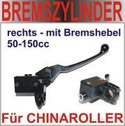 Bremszylinder Roller