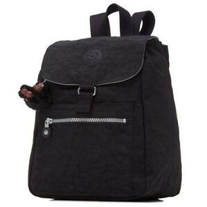 05c1400888 Kipling Red Backpack