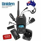 Uniden CB Radios with Channel monitor