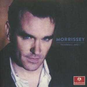 Vauxhall And I(20th Anniversary Definitive Master) von Morrissey (2014), 2 CD