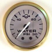 Outboard Water Pressure Gauge