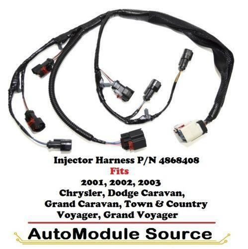2003 chrysler town and country wiring harness town free printable wiring diagrams