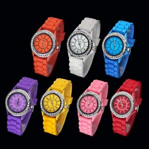 8-Colors-Newest-Unisex-Sport-Casual-Jelly-Crystal-Silicone-Wrist-Watch-Watches