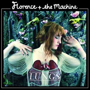 FLORENCE-AND-THE-MACHINE-BRAND-NEW-CD-LUNGS-ECD