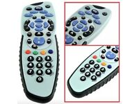 SKY Q ACCESSIBILITY REMOTE (With New Added Features - 2018!)