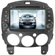 Mazda 2 DVD