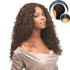Lace Front Wavy Wigs & Hairpieces