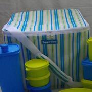 Tupperware Picnic