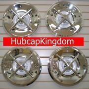 Flipper Hubcaps