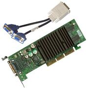AGP Video Graphics Card