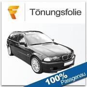 BMW E46 Folie