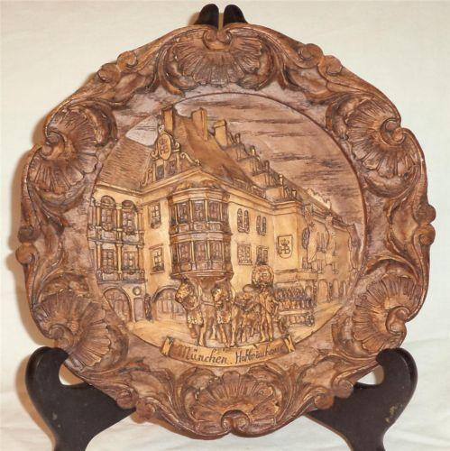 German wood carving ebay