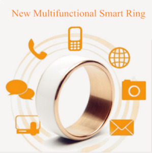 Cool Smart Ring