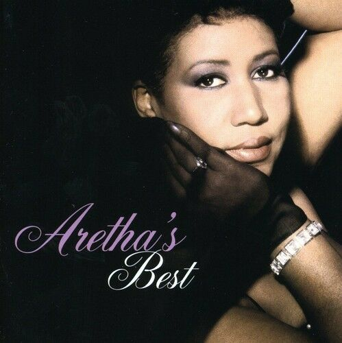 Aretha Franklin - Aretha's Best [New CD]