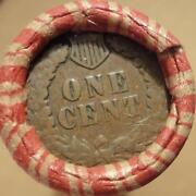 Wheat Penny Rolls