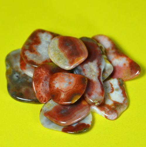 how to clean rough agate