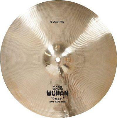 """Wuhan WUCRR18 18"""" Crash/Ride Cymbal"""