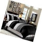 Bedskirt White Duvet Covers & Bedding Sets