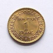 1923 1 Franc