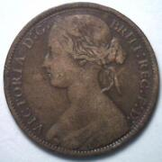 Great Britain One Penny