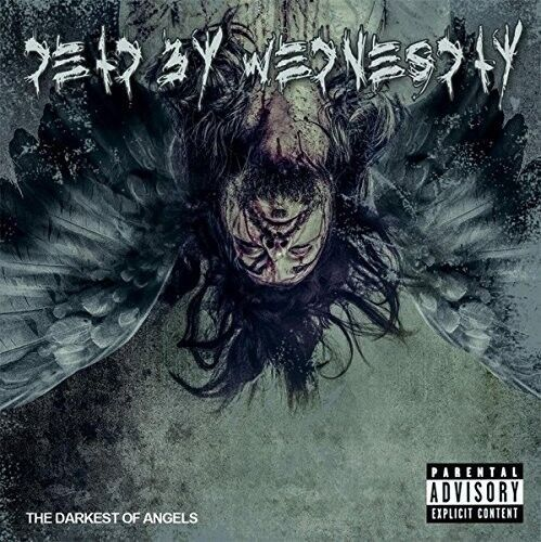 Dead by Wednesday - Darkest Of Angels [New CD]