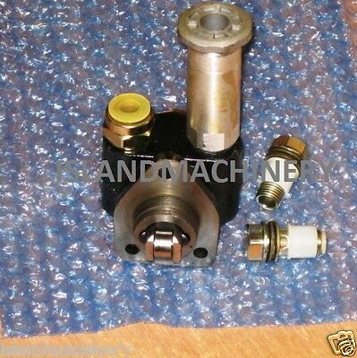 Hitachi Excavator Fuel Feed Pump Ex200-2ex200-3