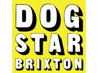 Strong Assistant manager wanted for the infamous Dogstar