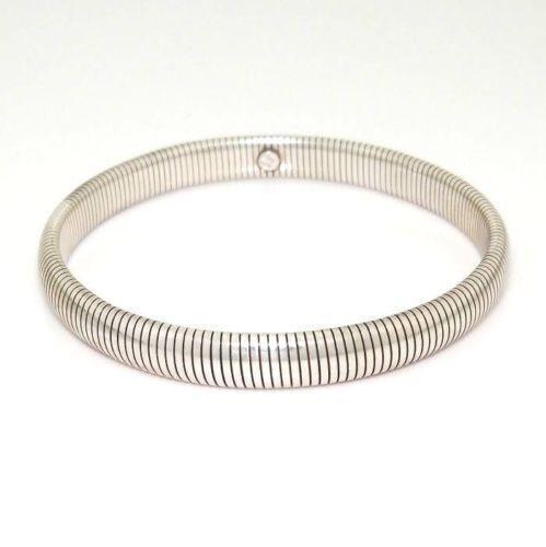 Sterling Silver Stretch Bracelet Ebay