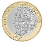 Charles Dickens Coin