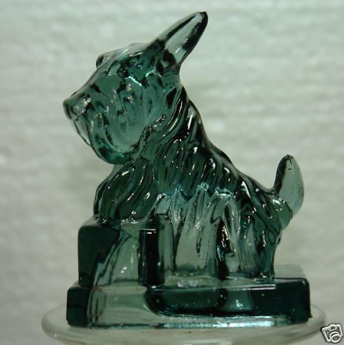 Boyd Glass JB Scottie Dog Pine 2009