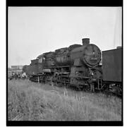 Steam Locomotives Photos