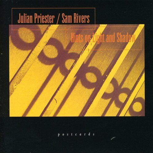 Julian Priester - Hints on Light & Shadow [New CD]