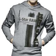 G Star Raw Hoody