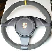Porsche Airbag