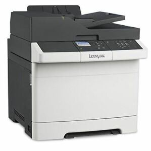 Printer LEXMARK 28CC550 All-In One Colour Laser with Scan, Copy
