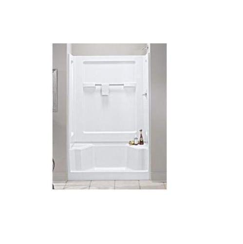 shower door kit ebay. Black Bedroom Furniture Sets. Home Design Ideas