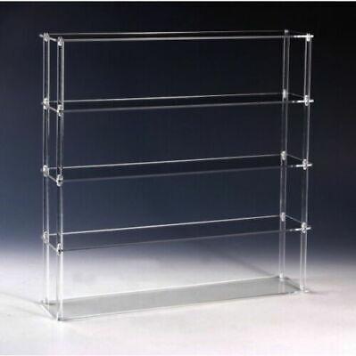 ESTANTERIA desmontable 4 piezas: ideal para cocina y almacenaje del hogar