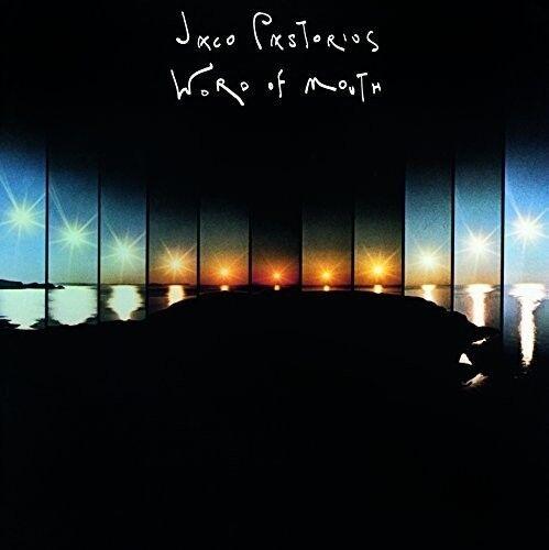 Jaco Pastorius - World of Mouth [New Vinyl] Holland - Import