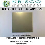 0.5MM Steel Sheet