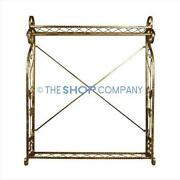 Antique Clothes Rack