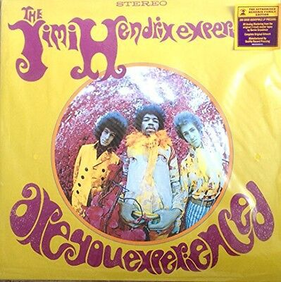 Купить Jimi Hendrix, Noel Redding, Mitch Mitchell - Are You Experienced [New Vinyl]