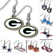 Oakland Raiders Jewelry