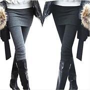 Skirt Leggings